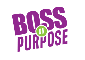 Boss on Purpose