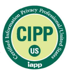 CIPP/US Certified Certified Information Privacy Professional