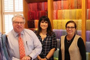 That whole chunk of our business was gone': Grove Ave. menswear shop unties 9-year trademark battle