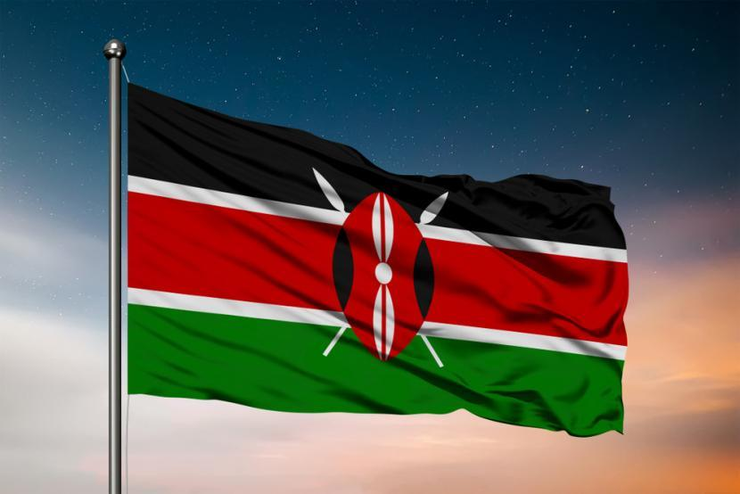 Kenyan Flag Data Privacy Laws