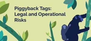 Piggyback tags