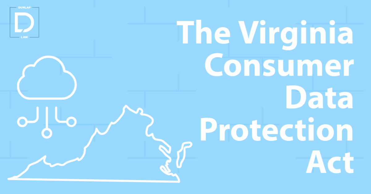 Virginia Consumer Data Protection Act