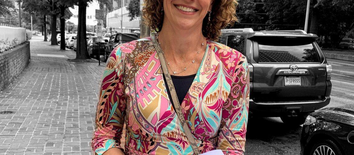 Tricia Dunlap Impact Makers Filing